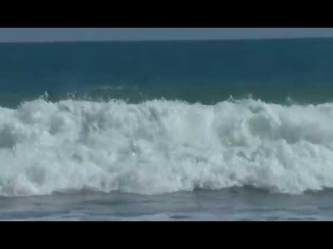 365DaysofSport – Freestyle Jetski – Karioitahi Beach, NZ