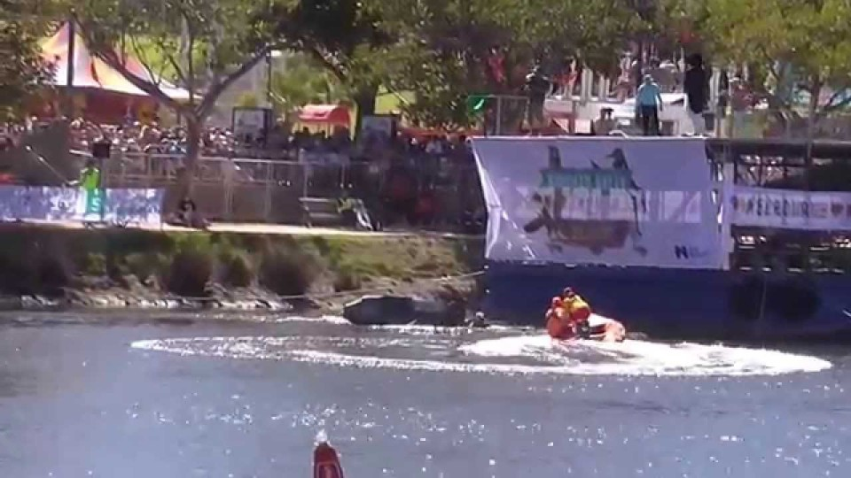 365DaysofSport – Moomba Birdman Rally – 9th March 2014