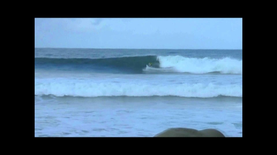 365DaysofSport – Rip Curl Pro from Bells Beach
