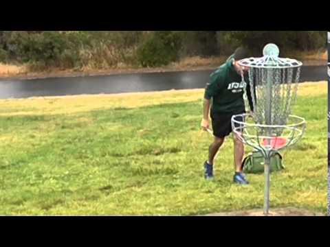 365DaysofSport – Disc Golf