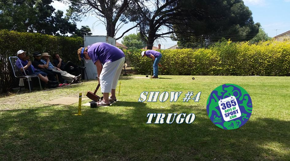 Show #4/365 – TRUGO – 29.10.15