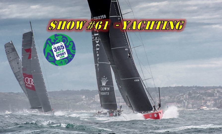 Show #61/365 – YACHTING – 26.12.15